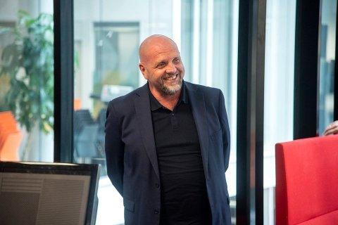 Tor A. Godal, BAs nye nyhetsredaktør, kommer fra stillingen som kommunikasjonsdirektør ved Universitetet i Bergen.