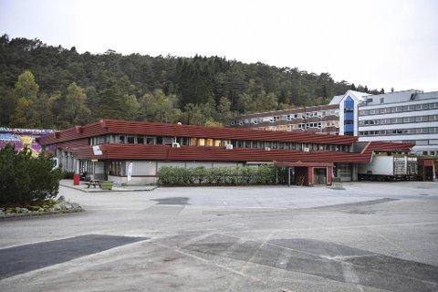 Teststasjonen på Spelhaugen i Fyllingsdalen skal erstatte dagens drop-in-stasjon på Laksevåg.