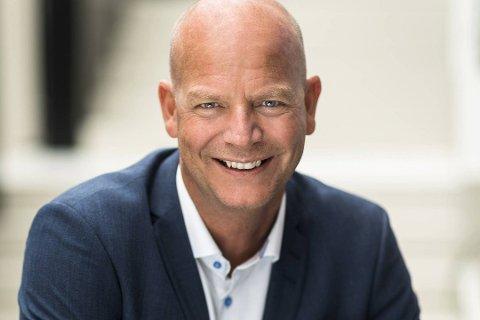 Håkon Bøe i Kreditorforeningen Vest er ikke overbevist om at de nye endringene vil føre til mindre mislighold.