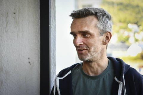Kjartan Haugen var bare 21 år gammel da han havnet i koma etter en ulykke. Han er fremdeles preget av det han har vært gjennom.