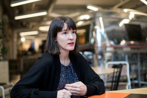 Byråd Katrine Nødtvedt mener at politiet har manglet fokus og kompetanse på hatkriminalitet.