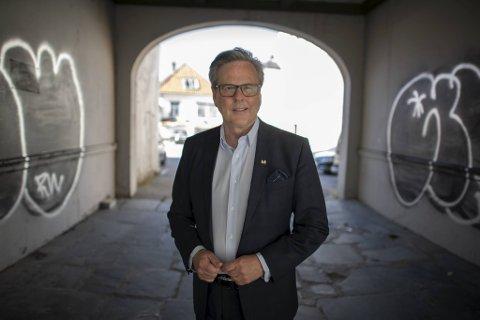 Alle de fire Magic-hotellene i Bergen er nå koronastengt: Solheimsviken, Xhibition, Kløverhuset og Korskirken. Direktør Ole Warberg har måttet si opp tolv ansatte og permittert like mange.
