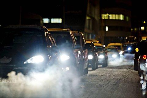 MDG Bergen ønsker å fjerne alle fossilbiler fra Bergens gater innen 2025.