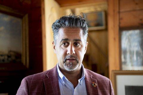 – Formålet er å bidra til økt verdiskaping i hele landet, sa kultur- og likestillingsminister Abid Q. Raja, etter at Kulturdepartementet vedtok å skille filmkommisjonen ut av Norsk filminstiutt (NFI) i fjor.
