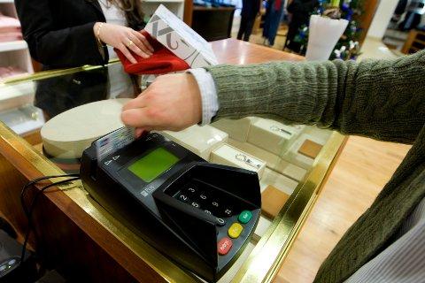 Som kunde kan det være lurt å vite hvilke vilkår banken har for kortbetaling.