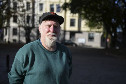 Kevin Cahill er opprinnelig fra San Fransisco, men har bodd nær 20 år i Bergen. Utviklingen i hjemlandet har han fulgt tett.
