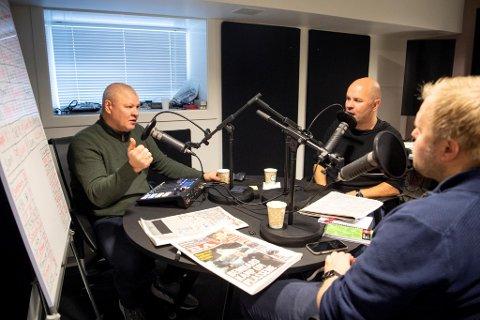 Jan Gunnar Kolstad har med seg Mons Ivar Mjelde og Jonas Johnsen i denne ukens Fotballpreik, der Mjelde kommer med sine spådommer om den sykt spennende innspurten!