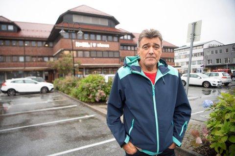 I flere år har Viktor Arntzen kjempet saker for sine kollegaer, etter å ha oppdaget at kommunens lovtolkninger var ukorrekte.