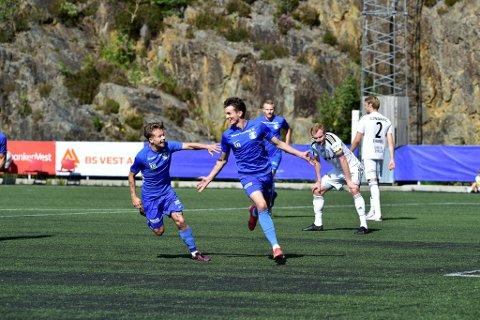 Lars Kilens tre mål kan bety alt i Sotras kamp for å overleve i 2. divisjon.
