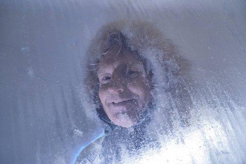 Det er mye som skal ordnes når Terje Isungset inviterer til ismusikkfestival for 16. gang.  Denne gangen er  arrangementet lagt til Bergsjøstølen i Ål i Halingdal. Isungset og medarbeiderne har fått ønskeværet dette året, raust med kuldegrader er perfekt.
