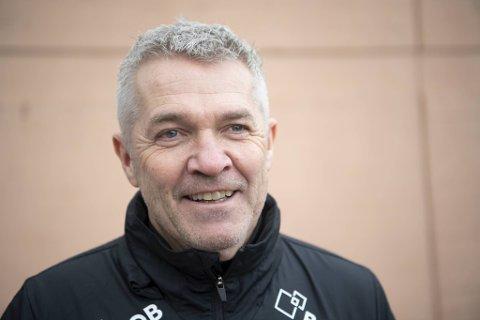 Kåre Ingebrigtsen var naturlig nok en fornøyd mann etter at Bodø/Glimt var slått 2-0.  – Når vi gjør som avtalt, er vi et godt fotballag. Da kan vi slå hvem som helst, Brann-treneren.