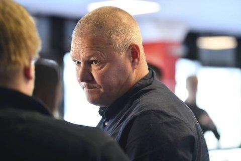 Mons Ivar Mjelde mener Rune Soltvedt blir ofret av Brann-ledelsen.