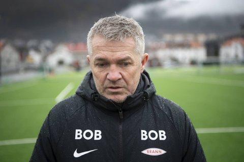 Kåre Ingebrigtsen sier at han ble overrasket over beskjed om at Rune Soltvedt er ferdig som sportssjef i Brann.