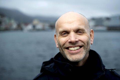 Det er stor interesse for å være med på det kommende storprosjektet for «Statsraad Lehmkuhl», jordomseilingen og forskningstoktet «One Ocean Expedition» som starter i august i år, forteller direktør Haakon Vatle.