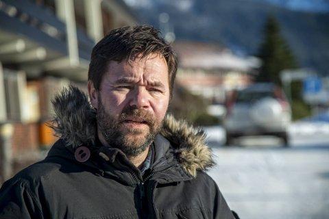 Ordfører i Ulvik, Hans Petter Thorbjørnsen (Ap).