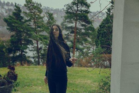Monica Heldal anno 2021, fem år etter forrige gang hun slapp musikk.