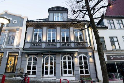 Skau bar åpnet i de gamle lokalene til Inside i Vetrlidsallmenningen 15 den første helgen i september i fjor.