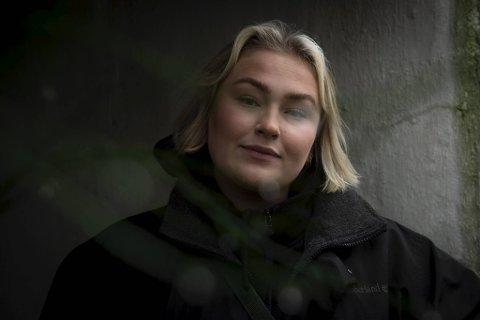 Kaja Malena Håvik, eller Kalena som er artistnavnet hennes, er overveldet over all responsen hun har fått.