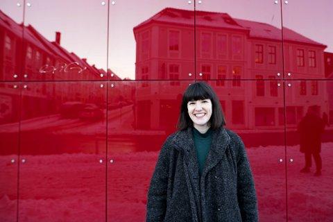 Katrine Nødtvedt (MDG), kulturbyråd i Bergen, forteller at de har satt av midler til bruk av tomme lokaler og et kultursommerjobb-prosjekt.