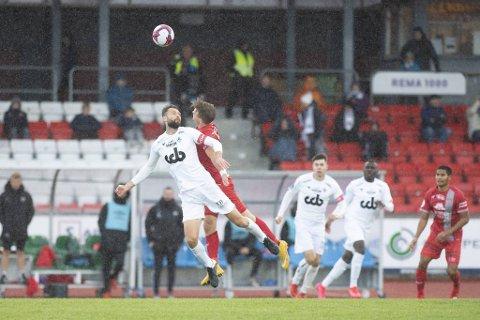 Det gikk ikke bra verken på banen eller i regnskapet for Øygarden FK i 2020.