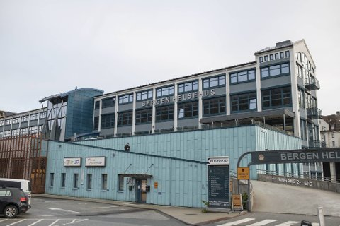 Mandag blir det politisk høring om forholdene ved Helsehuset i Solheimsviken.