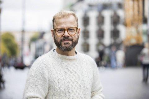 Vi har teknologien og kompetansen som skal til for å nå målene om å kutte utslippene i Norge ned mot null. Det sier bokdebutant Heikki Eidsvoll Holmås.