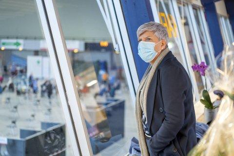 Helsebyråd Beate Husa (KrF) tror norske myndigheter kommer til å takke nei til flere AstraZeneca-doser.