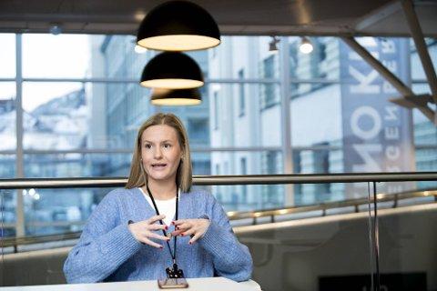 Program- og markedssjef ved Bergen kino, Birgitte Hammer, forteller at de nå er avhengig av å få vise storfilmer for å få kinodriften deres til å gå rundt. Enn så lenge er det kun én ting de kan gjøre: vente på at Oslo åpner opp igjen.