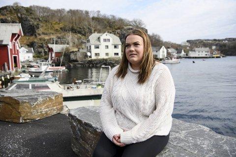 Haukeland sykehus beklager at Rebecca Stene fikk alvorlige komplikasjoner etter fødselen. Da hun søkte om pasientskadeerstatning fikk hun blankt avslag.