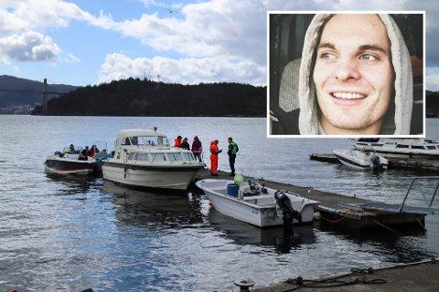 Politiet avslutter det offentlige søket etter Nicolai (24). De vil likevel vurdere å hjelpe de frivillige.