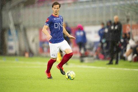 Vålerengas midtbanespiller Felix Horn Myhre er på vei til Brann.