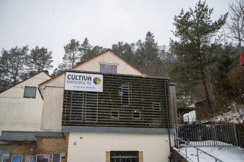 Kommunen mottok i mars en bekymringsmelding om lav bemanning ved Cultiva barnehage i Mathopen.