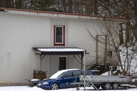 Kommunen ville ikke kjøpe eiendommen, som nå er tatt i bruk av kommunenes private leverandør, Stendi Heimta. Boligen som er avbildet er fra en annen del av eiendommen.