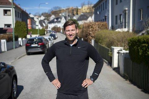 Bergenseren Harald Reinkind (28) har vunnet alt som kan vinnes i europeisk håndball.