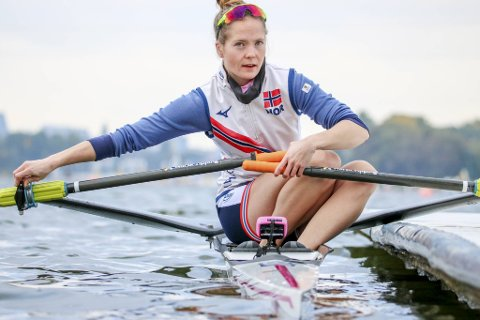 Bergenseren Maia Lund får ikke delta i OL i Tokyo.