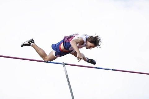 Pål Haugen Lillefosse og resten av europas friidrettstalenter skal likevel ikke konkurrere i Bergen i sommer.