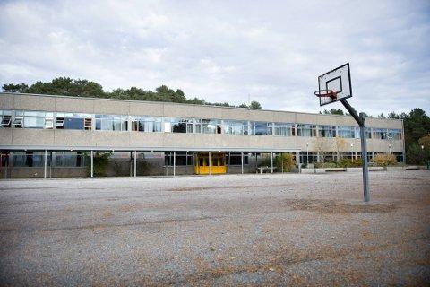 Blokkhaugen er blant skolene som kan bli påvirket av streik.