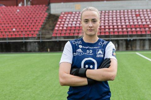 Ingvild Villa måtte hente ut fire baklengs mot Hønefoss.