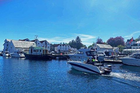 Bekkjarvik gjestehavn knuste konkurrentene i Båtmagasinets kåring.