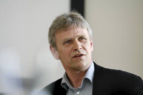 Petter Wiberg selger for tiden rådgivningstjenester som konsulent.