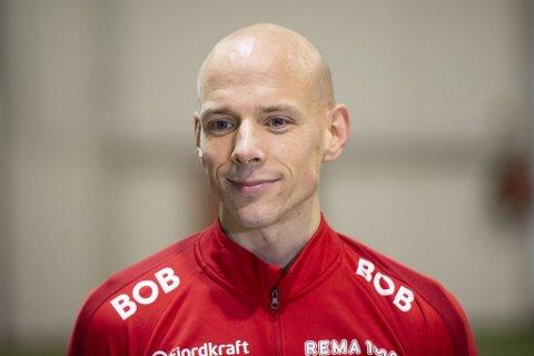 Ruben Kristiansen har vært svært nære Brann-exit både i 2018 og 2020, men 33-åringen har en tendens til å klore seg fast. Nå håper han å utvide Brann-karrieren ytterligere.