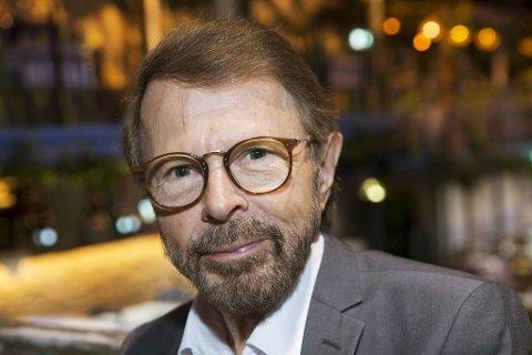 Hvis koronareglene tillater det, skal jeg forsøke å komme og se musikalen, sier Björn Ulvaeus fra Abba. Han er medforfatter til musikalen «Kristina frå Duvemåla» som vises i Moster Amfi i august.