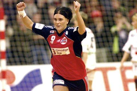 Mette Davidsen vil se flere vestlendinger på landslaget.