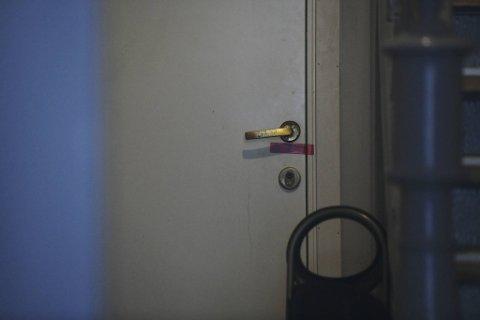 Mandag kveld ble en mann i 50-årene knivstukket på Møhlenpris.