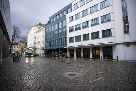 Hotellet Zander K blir solgt, men skal fortsatt drives av De Bergenske.
