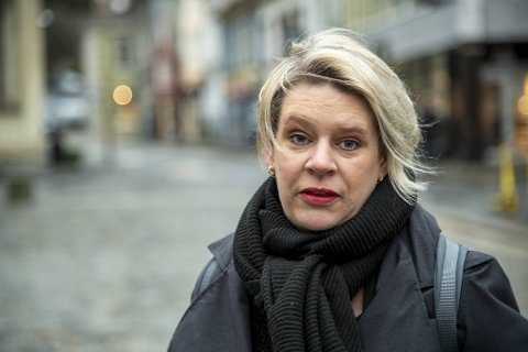 Ordfører Marte Mjøs Persen skal holde tale på minnekonserten for 22. juli, som skal sendes direkte under tiårsmarkeringen.