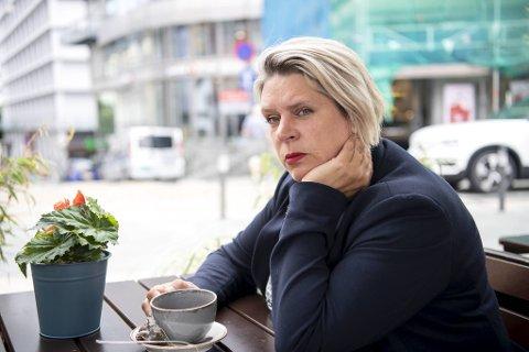 – Det går ikke en dag uten at jeg tenker på det som skjedde 22. juli, sier ordfører Marte Mjøs Persen. Som leder i Arbeiderpartiet i 2011 var det hennes jobb å ivareta de som overlevde terroren på Utøya.