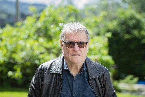 Bergens smittevernoverlege, Egil Bovim, synes det er fornuftig at utested i Bergen stenger dørene enn så lenge.