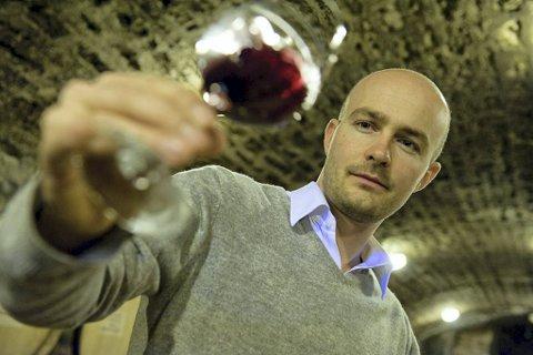 Erwan Faiveley lager flotte viner i Bourgogne. Her er det i alle hovedsak to druer som gjelder – Pinot Noir for de røde og Chardonnay til de hvite utgavene.