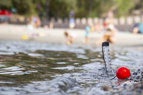 Både badegjester og bakterier setter pris på varmt badevann. Selv om de fleste tilfellene er i Oslofjorden, har det også i år blitt påvist tilfellet av infeksjoner utløst av «kjøttetende» bakterier på Vestlandet.